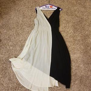Gilli Colorblock dress